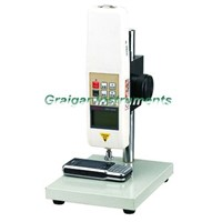 AAJ Series Keystroke Test Stand / Force Gauge (Max Load 100N)
