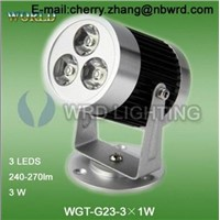 AC85-265V,DC12/24V,1-3W No Spot Jewelry Lights