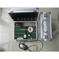 AC Lux power meter with dimmer(lamp tester)