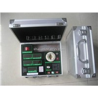 AC Power Meter with Dimmer - Lamp Tester