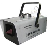 1200W Snow Machine (AL-8516B)