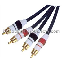 AV Cable, Audio Cable & Video Cable