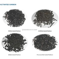 Activated Charcoal for Air & Water Treatment