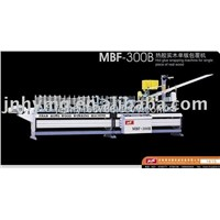 Angle Profile Forming Machine