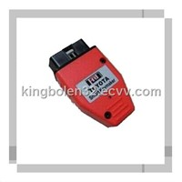 Auto Key Programmer,Toyota Smart Keymaker OBD For 4D Chip