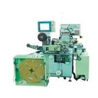 Automatic Testing & Packaging Machine for Polymer Capacitor