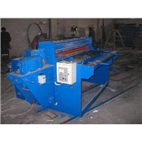 Automatic Building Steel Wire Mesh Welding Machine
