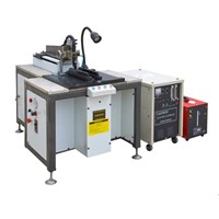 Automatic Plasma Silicon Steel Welding Machine