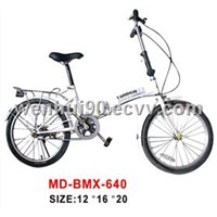 BMX Bicycle (MD-BMX-640)