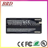 BP-608 BP608 Rechargeable Camera Batteries for Canon Digital Camera