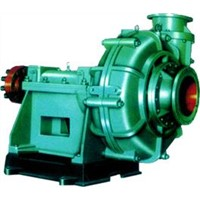 BZ Series Slurry Pump