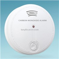 Battery Operated UL2034 Standard Battery Operated Co Alarm