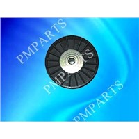 Belt Pulley   scania