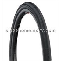 Bike/Bicycle/Cart/City/Snow/MTB/Freestyle/Bmx/Road/Beach cruiser Tire/Tyre(All Black)