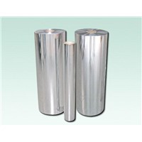 Bopp metallized film