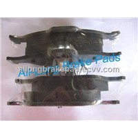 Brake Pad used for Ford