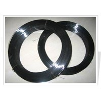 Bwg20 low carbon black annealed steel wire
