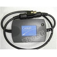 CANDI Interface FOR GM