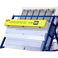 Rice Color Sorter (CCD-MK5)