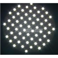 Ultra Thin 400mm (16inch) 40W round panel LED module