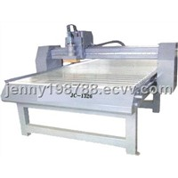 CNC carving router