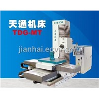 CNC Machine Tool (CTB-130) / CNC Milling Machine