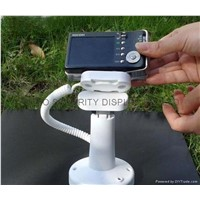 Camera Anti-Theft Display Stand