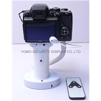 Camera Secure Display Stand with Alarm Function,alarmed camera display stand
