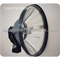 Car Lamp FOR HEAVY-DUTY VEHICLE