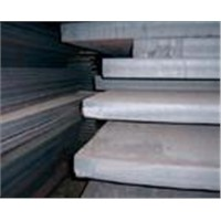Carbon Structural Steel Plate (A36)