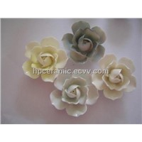 Ceramic Artificial Flowers