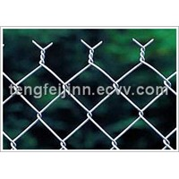 Chain Link Fencing