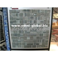 China mosaic tile/glass mosaic/glass tile/crystal mosaic tile/mosaic