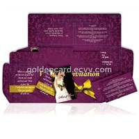 Clear Image PP Wedding Invitations