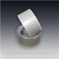 Clear Opp Adhesive Tape