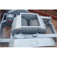 Coal Tooth Roller Crusher