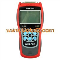Code Reader Scanner tool OBD-II EOBD English/Spanish