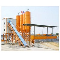 Concrete Mixing Plant 180cbm/hour