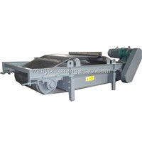 Cross Belt Magnetic Separator C
