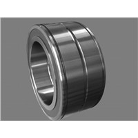 Cylindrical Roller Bearings for Sheaves