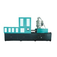 DCAP-3C Multi-Cavity Fully Automatic Blow Molding Machine