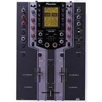 DJM-909 Battle 2 Channel Touch-Screen Scratch Mixer