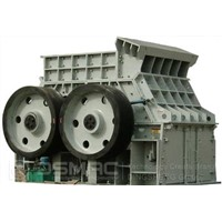 DPC Single Stage Hammer Crusher - Qualified Crusher for Mining