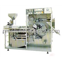 DPH130 Automatic Blister Packing Machine