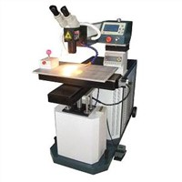 PLC Automatic Laser Welding Machine (DR-HJP)
