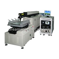 DR-QG 300 Laser Cutting Machine