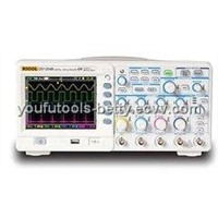 DS1302CA 100MHz 2 Channel Digital Storage Oscilloscope