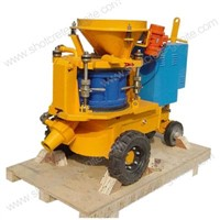 DY-PZ-9 Shotcrete Machine