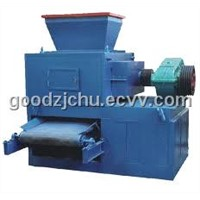 Desulfurized Gypsum and Phosphorous Gypsum Ball Press Machine