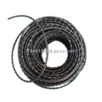 Diamond Wire for Reinforced Concrete Cutting